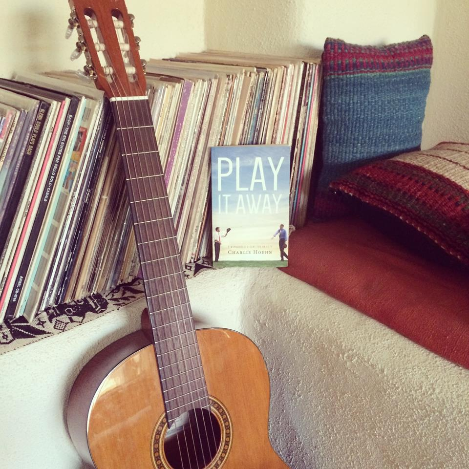 Book Launch Breakdown: Play It Away's First Month of Sales